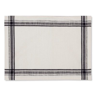 Threshold™ Placemat - Blue Plaid