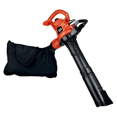 Leaf Blower BLACK+DECKER