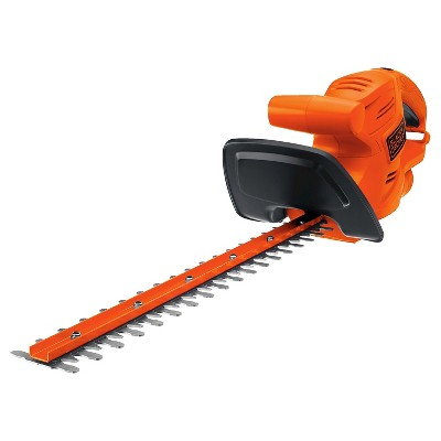 "BLACK+DECKER™ 16""  Hedge Trimmer"
