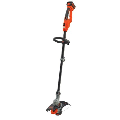 Black & Decker 20V MAX* Lithium String Trimmer
