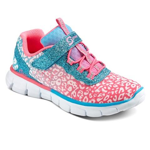 Toddler Girls S Sport Designed by Skechers™ L Tar
