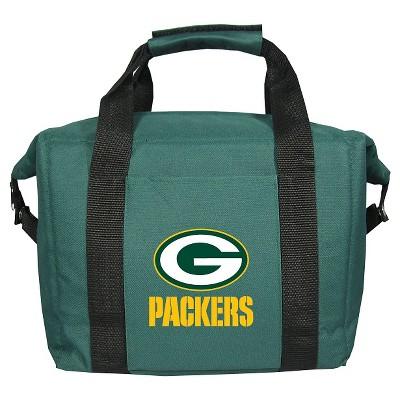 Green Bay Packers 12 Pk Kooler Bag