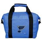 St. Louis Blues 12 Pack Kooler Bag