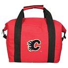 Calgary Flames 12 Pk Kooler Bag