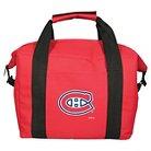 Montreal Canadiens 12 Pack Kooler Bag