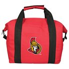 Ottawa Senators 12 Pack Kooler Bag