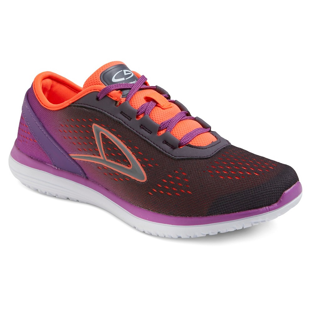 Women's Paradigm 2 Performance Athletic Shoes Purple 6 - C9 Champion