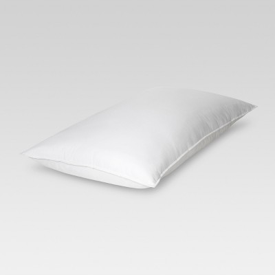 Feather Pillow White (Standard/Queen) - Threshold™