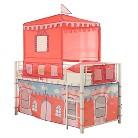 Princess Castle Loft Bed