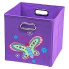 Nuby Butterly Folding Storage Bin
