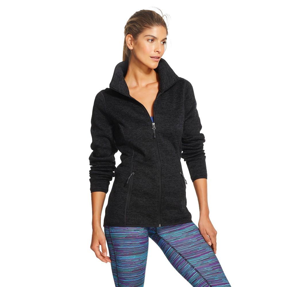 Target Fleece Jacket
