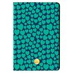 Dabney Lee Caban Stripes iPad Mini Case - Blue