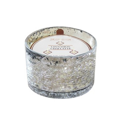 The Collection Cinnamon Chai Latte Mercury Jar Candle