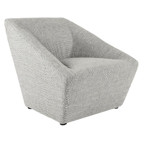 Luxor accent chair control brand target