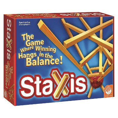 Staxis Balancing Game