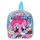 My Little Pony Girls' Cupcake Mini Backpack - Pink 12""