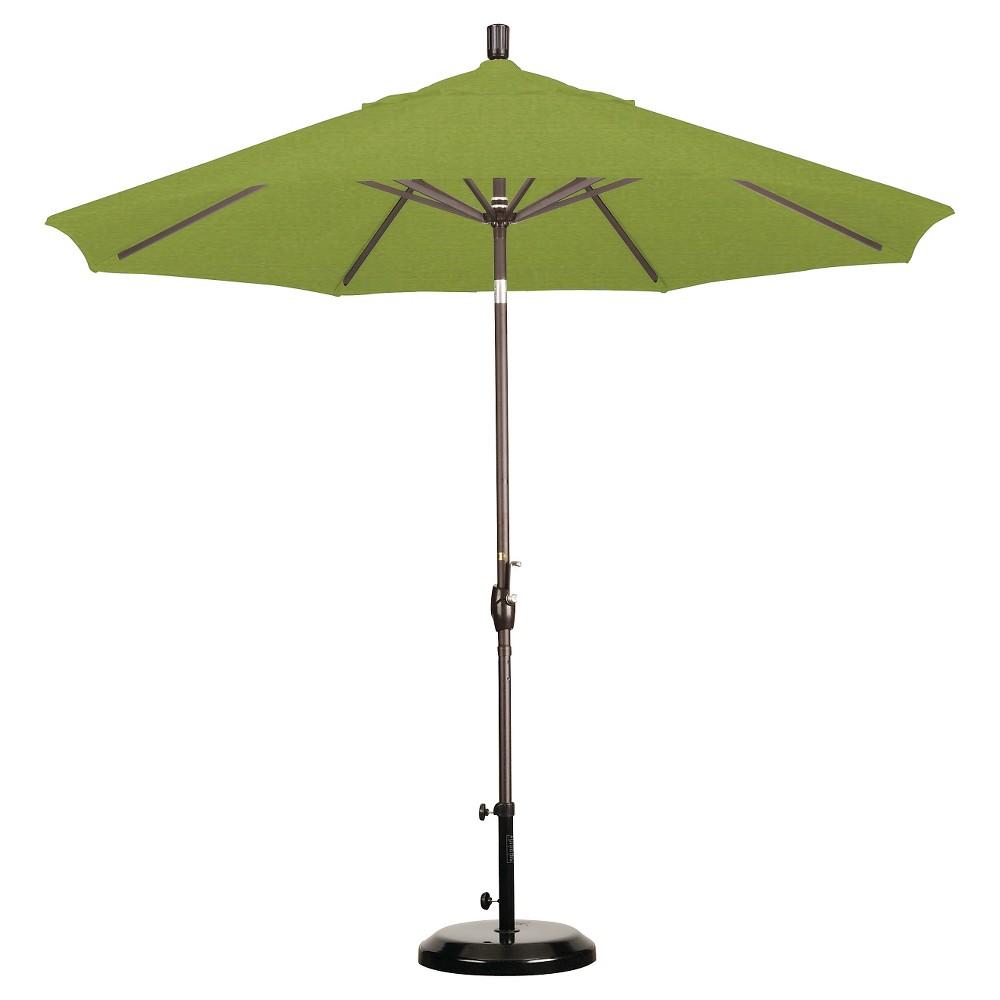 Backyard Umbrella Target : PATIO UMBRELLA 9 ALUMINUM PUSH TILT PATIO UMBRELLA