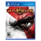 God of War III: Remastered (PlayStation 4)