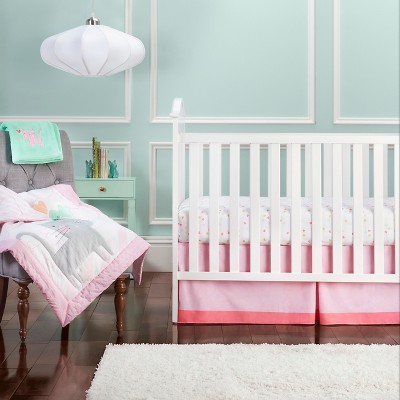 Circo™ 4pc Crib Bedding Set - Sweet Kitty