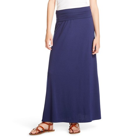 maxi skirt mossimo supply co target