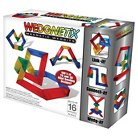 Wedgits Magnetic Wedgnetix With 16 Piece Set