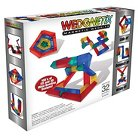 Wedgits Magnetic Wedgenetix With 32 Pieces Set