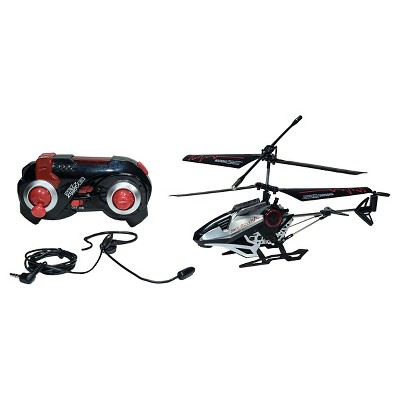 Sky Rover RC Helicopter - Voice Command