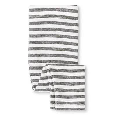 Newborn Girl Legging Pant - Radiant Gray 3-6 M
