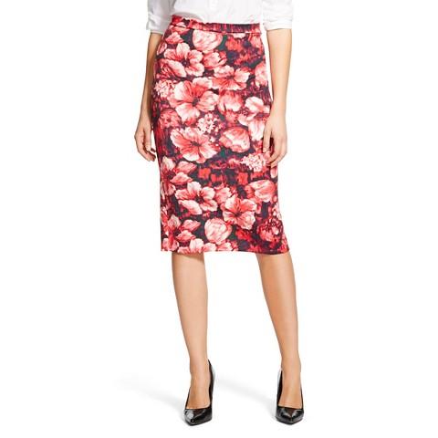 s pencil skirt isani for target target