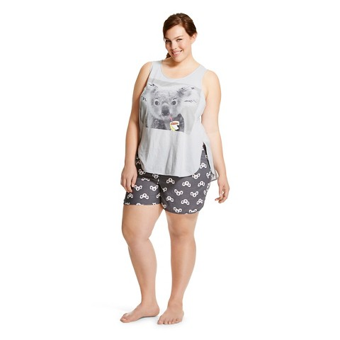 Shop for plus size shorts pajamas online at Target. Free shipping on purchases over $35 and save 5% every day with your Target REDcard.