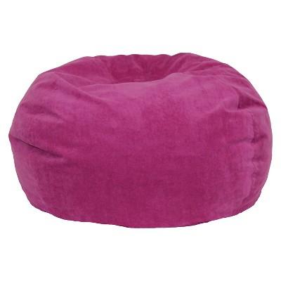 Herringbone Beanbag Pink - Circo™
