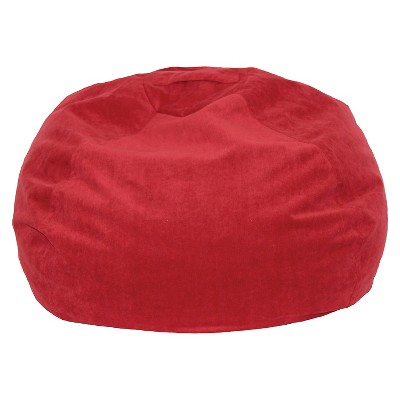 Herringbone Beanbag Red - Circo™