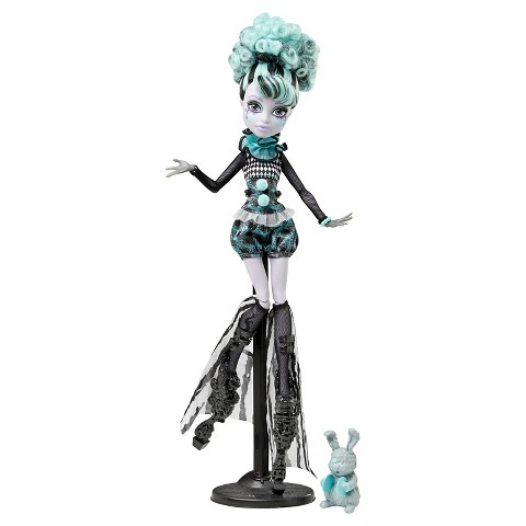 Monster high freak du chic twyla dolls product details page