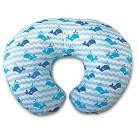 Boppy Nursing Pillow Whale Watch