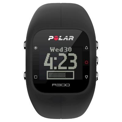 Polar Fitness and Activity Monitor - Black (90051948)