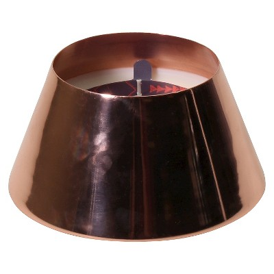 Threshold Inverted Copper Tin Candle