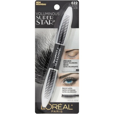 L'Oreal Paris Mascara Black 622