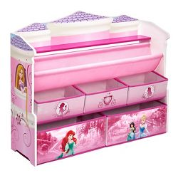 Delta Children Minnie Mouse Deluxe Toy Box Target