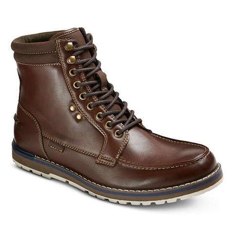 s a edwin boots chestnut