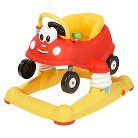 Little Tikes Cozy Coupe 3 in 1 Entertainer