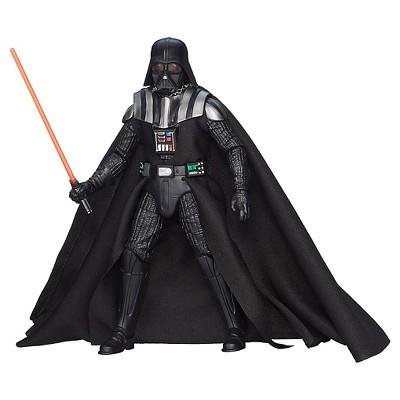 Star Wars The Black Series Darth Vader Figure