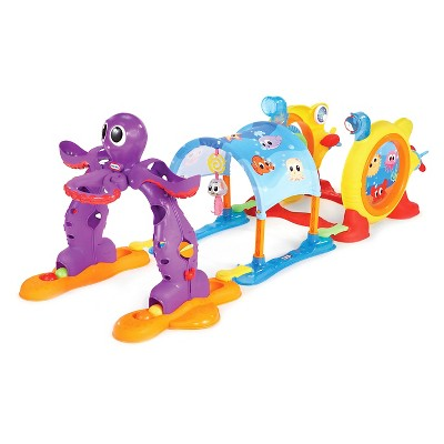 Little Tikes Lil' Ocean Explorers - 3 in 1 Adventure Course