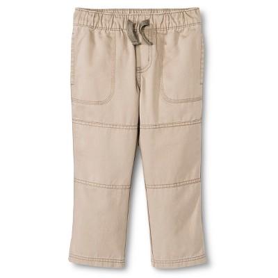 M Cr Chino Pants Vintage Khaki 12  MONTHS