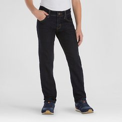 DENIZEN® from Levi's® Boys' 216™ Skinny Fit Jeans- McKinley