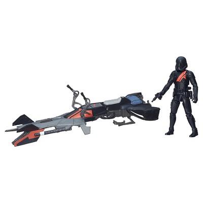 Star Wars Toy Vehicles - Black