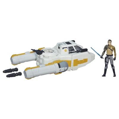Star Wars Toy Vehicles- White