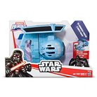 Star Wars Toy Vehicle Playsets