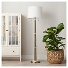 Franklin Floor Lamp - Brass -Threshold™