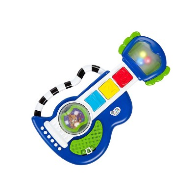 Baby Einstein Rock, Light & Roll Guitar
