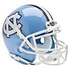 North Carolina Tarheels Schutt Mini Helmet